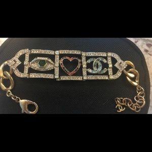 Chanel authentic bracelet